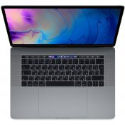 "Apple MacBook Pro 15"" 256Gb Space Gray (MV902RU/A) (Core i7 2,6 ГГц, 16 ГБ, 256 ГБ SSD, Radeon Pro 555X, Touch Bar)"