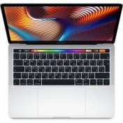 "Apple MacBook Pro 15"" 512GB Silver (MR972) (Core i7 2,6 ГГц, 16 ГБ, 512 ГБ SSD, Radeon Pro 560X, Touch Bar)"
