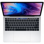 "Apple MacBook Pro 13"" 128Gb Silver (MUHQ2) (Core i5 1,4 ГГц, 8 ГБ, 128 ГБ SSD, Iris Plus 645, Touch Bar)"