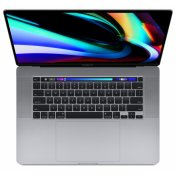 "Apple MacBook Pro 16"" 512Gb Space Gray (MVVJ2RU/A) (Core i7 2,6 ГГц, 16 ГБ, 512 ГB SSD, Radeon Pro 5300M, Touch Bar)"
