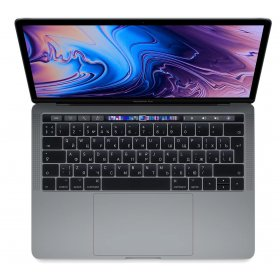 "Apple MacBook Pro 13"" 256Gb Space Gray (MUHP2) (Core i5 1,4 ГГц, 8 ГБ, 256 ГБ SSD, Iris Plus 645, Touch Bar)"