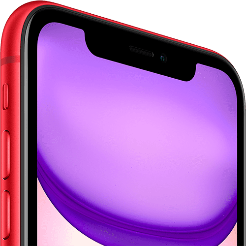 Смартфон Apple iPhone 11 128Gb (PRODUCT) RED (MHDK3RU/A) Новая комплектация